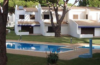 Ferienvermietungen in Vilamoura – Ferienhäuser in Vilamoura