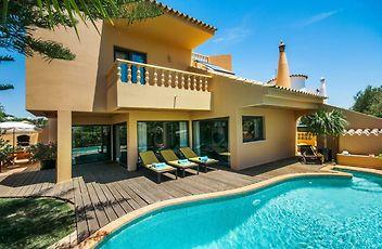 Villas in Vilamoura